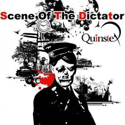Scene Of The Dictator