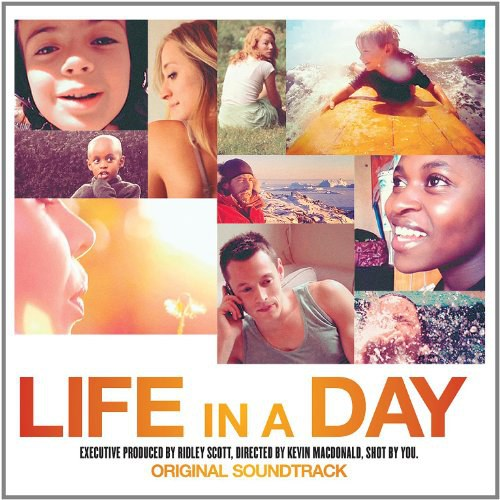 Various Artists - Life In A Day OST