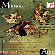 Mussorgsky: St. John's Night on the Bare Mountain; Khovanshchina Excerpts; Other Orchestral Works