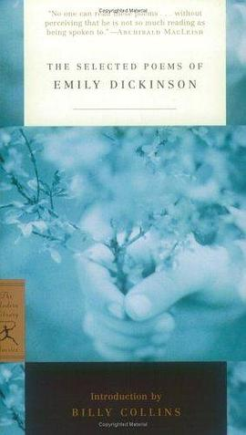 The Selected Poems of Emily Dickinson (Modern Library MM)