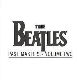 Past Masters · Volume Two