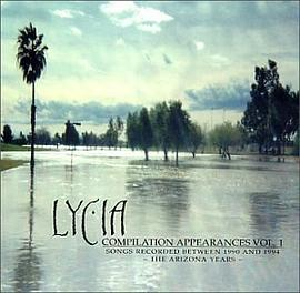 Lycia - Compilation Appearances Vol. 1