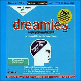 Bill Holt - Dreamies 2006