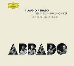 CLAUDIO ABBADO... - CLAUDIO ABBADO·The Berlin Album