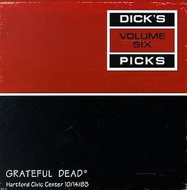 Grateful Dead - Dick's Picks Volume 6