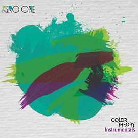 Kero One - Color Theory Instrumentals