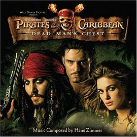 Hans Zimmer - Pirates Of The Caribbean (Dead Man's Chest)