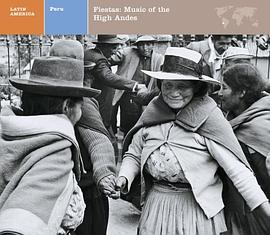 Various Artists - Explorer Series: Peru - Fiestas Music of the High Andes