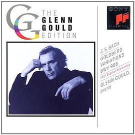 Bach: Goldberg Variations (1981 Digital Version)