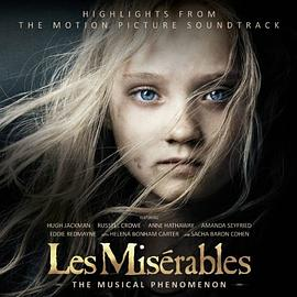 Les Misérables: Highlights from the Motion Picture Soundtrack 2012