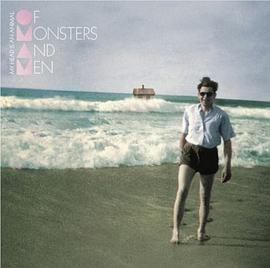 Of Monsters And Men - Of Monsters And Men - My Head Is An Animal (Digipack)