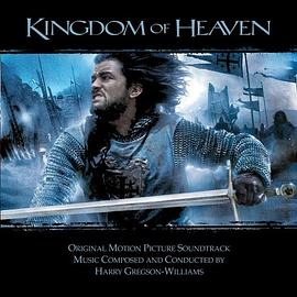 Harry Gregson-Williams... - Kingdom of Heaven