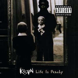 Korn... - Life Is Peachy