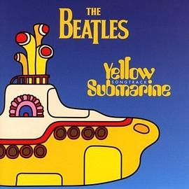The Beatles - Yellow Submarine Songtrack