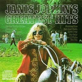 Janis Joplin - Greatest Hits