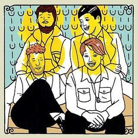 Daytrotter Session-Mumford & Sons And Friends