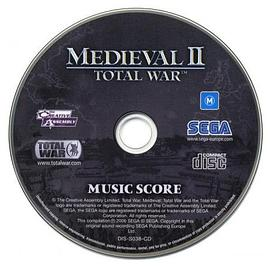 Jeff van Dyck - Medieval II: Total War Soundtrack