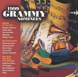 1999 Grammy Nominees: Mainstream