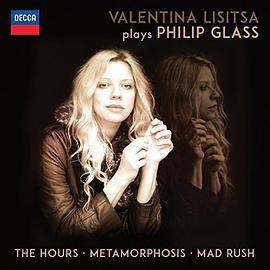 Valentina Lisitsa - Valentina Lisitsa Plays Philip Glass