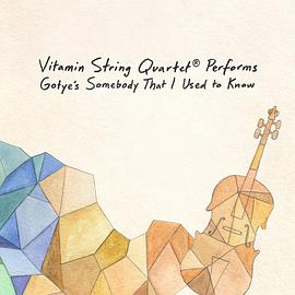 Vitamin String Quartet Performs Gotye's Somebody That I Used to Know