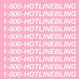 Hotline Bling