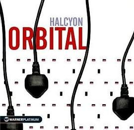 Orbital - Halcyon: The Platinum Collection