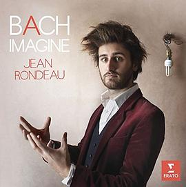 Jean Rondeau... - Bach Imagine