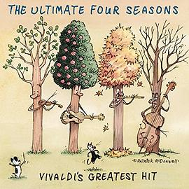 Vivaldi's Greatest Hit: The Ultimate Four Seasons