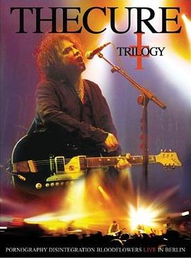 Trilogy: Live In Berlin