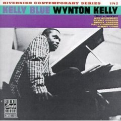 Wynton Kelly - Kelly Blue