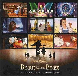 美女与野兽Beauty and the Beast Specia Edition