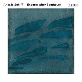 Andras Schiff - Encores After Beethoven