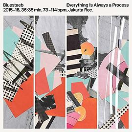 Bluestaeb - Everything Is Always A Process [VINYL]