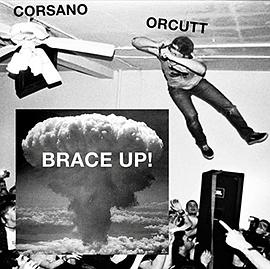 Brace Up! [Import USA]