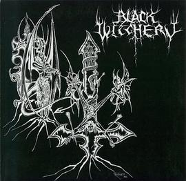 Katharsis/Black Witchery