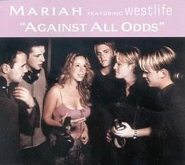 Mariah Carey... - Against All Odds 2CD