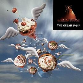 macross plus The Cream P·U·F/SHARON APPLE
