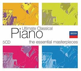 Various.Artists - Ultimate Classical Piano