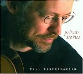 Ulli Bögershausen - Private Stories