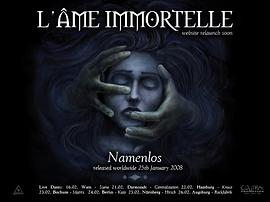 L'ame Immortelle精选