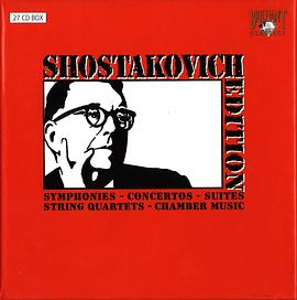 Edward Auer... - Shostakovich Edition