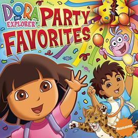 Dora The Explorer - Dora the Explorer: Party Favorites