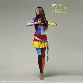 Zest of Zazie