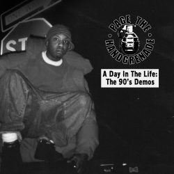 Page The Hand Grenade - A Day In The Life: The 90's Demos