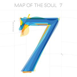 4집 MAP OF THE SOUL : 7