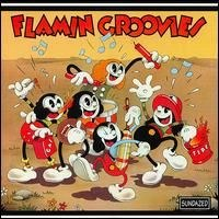 Flamin' Groovies - Supersnazz