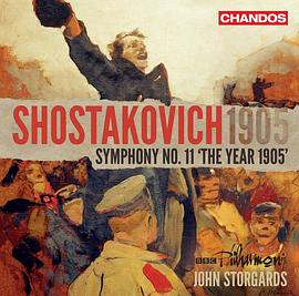 "John Storgårds... - Shostakovich: Symphony No. 11 in G Minor, Op. 103 ""The Year 1905"""