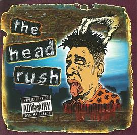 Various Artists - The Head Rush
