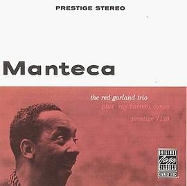 Red Garland - Manteca
