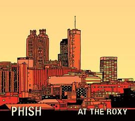 Phish - At the Roxy (Atlanta 93)